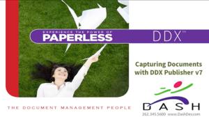 DDX-Publisher