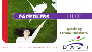 DDX-Publisher-Quick-Tag